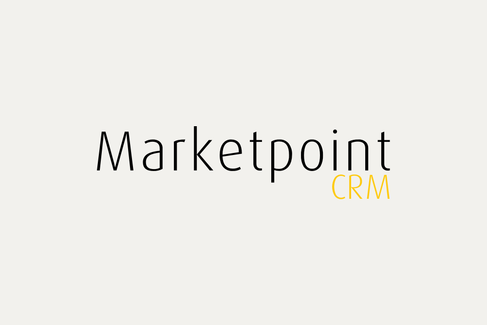 Image from Marketpoint CRM